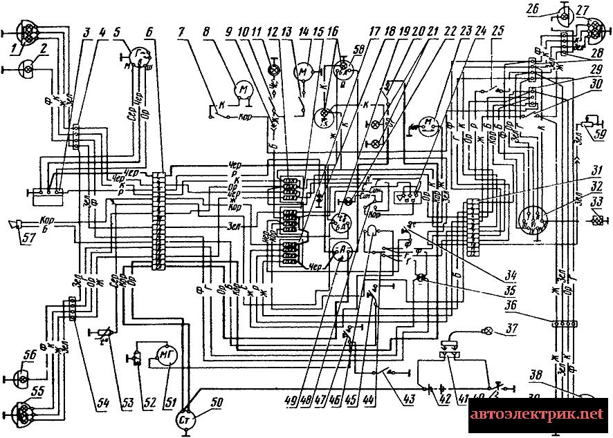 Генератор 12 в на мтз | Генератор на МТЗ (трактор.