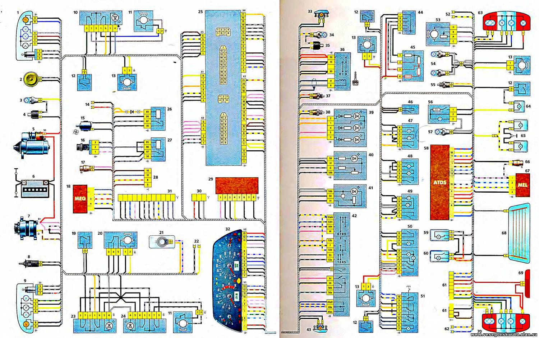 схема-электрооборудования-на-ваз-21214